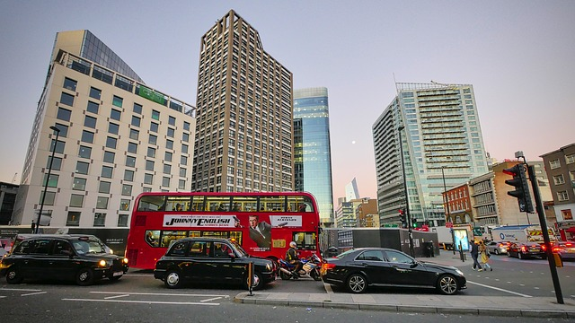 busy do anglii