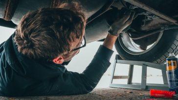 Jak nie dać się oszukać mechanikowi