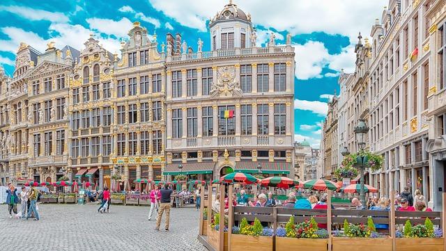 Belgia - mały kraj o wielkich możliwościach