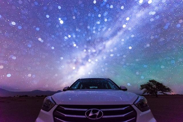 Auta rekreacyjne od Hyundaia - wybierz coś dla siebie